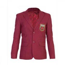 Presidum School Blazer ( Maroon )