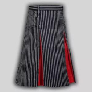 Untitled-1_0002_G. D. Goenka School - Girls Skirt ( Stripe )