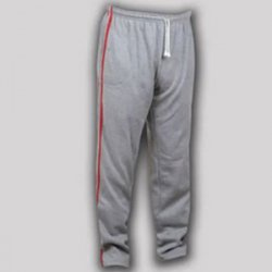 Untitled-1_0028_G. D. Goenka School - Track Suit Lower ( Light Grey )