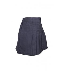 LVS GGN SKIRT (F) GREY