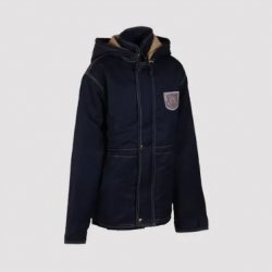 Vanasthali Public School Full Sleeve Jacket ( Navy Blue )